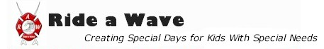 [Ride a Wave - Creating Special Days for Kids With Special Needs]